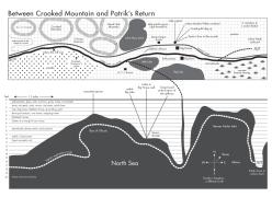 Allen C. Shelton map